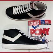 Top Star @pony - 🏷115,00€ - du 40 au 45 🦶🏻- 📍Baskets. 28 rue Paul Poirier 50400 GRANVILLE