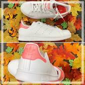 🍁🍂 L'automne est bel et bien arrivé 🍂🍁 Stan Smith 🍄 Du 35 1/3 au 41 1/3 👣 - 99,95€ 🏷 📍 Baskets. 28 rue Paul Poirier 50400 GRANVILLE
