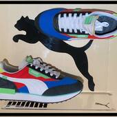 Nouvelle couleur pour la Future Rider Homme 😁 - du 40 au 45 👣 - 90,00 € 🏷 - 📍 Baskets. 28 rue Paul Poirier 50400 GRANVILLE